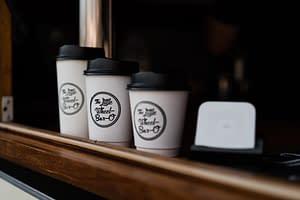 Coffee Van Hire