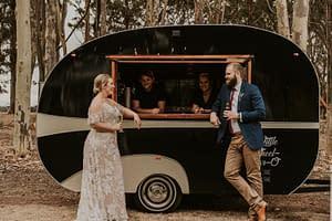 The Little Wheel-Bar-O - Margaret River Wedding